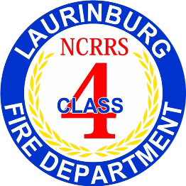 City of Laurinburg, NC - Fire Department Seal