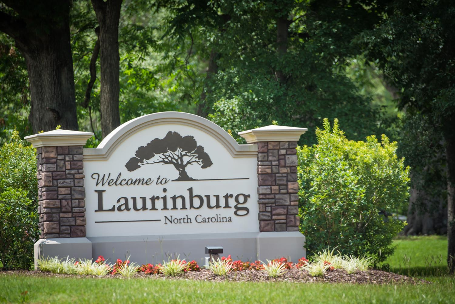City Of Laurinburg Nc Welcome To Our Charming And Historic City